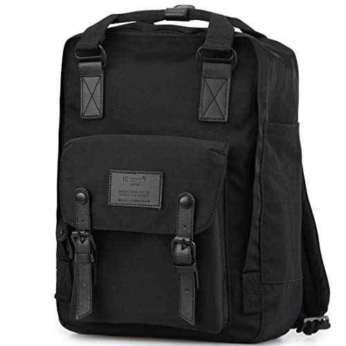 4c7e42dd3338 Himawari Backpack Laptop Backpack College Backpack School Bag 14.9 ...