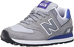 amazon new balance donna