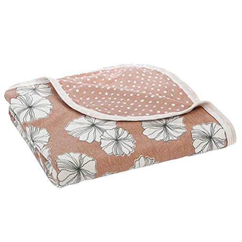 Zebi Organic Stroller Blanket - 2