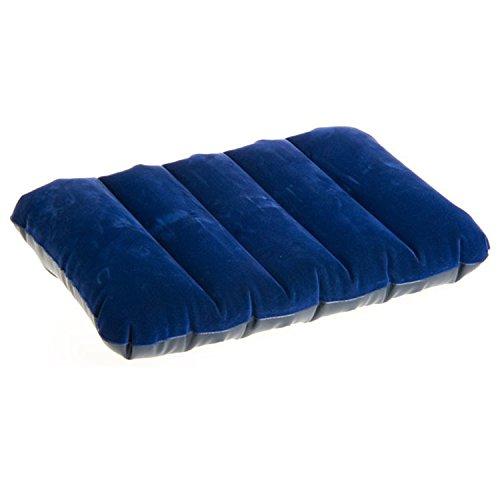 sugerry portátil hinchable almohada de viaje: Amazon.es: Jardín