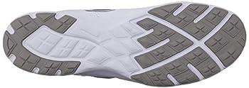 Nike Women's Core Motion Tr 2 Cross Training Shoe, Whitemetallic Silverflt Silver, 7 B(m) Us 2