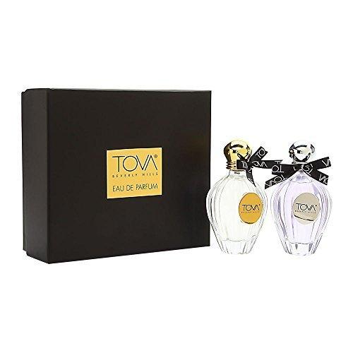 Tova Signature & Tova Night 2 Piece Set 2 x 3.4 oz Eau de Parfum Spray... by Tova (Perfume Tova Nights)
