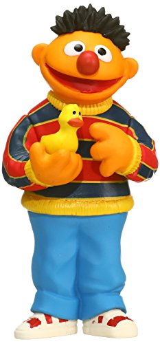 Ernie Rubber Duckie (Medicom Sesame Street: Ernie Ultra Detail Figure)