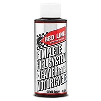 Red Line 60102 Complete Fuel System Cleaner - 12oz. (60102)