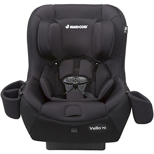 Maxi-Cosi Vello 70 Convertible Car Seat, Black