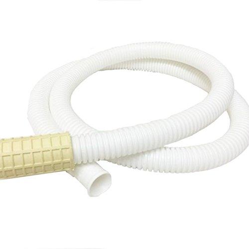 PK Aqua 2 Meter Multipurpose Hose Pipe for AC Outlet Drain Water.