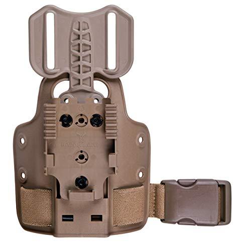 Safariland Drop Flex Adaptor 6004-27-55