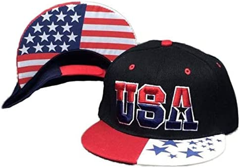 HONGHENG Gorra Ajustable De Estados Unidos Gorra De Béisbol ...