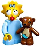 LEGO Minifigure Collection LEGO Simpsons Series LOOSE Maggie Simpson