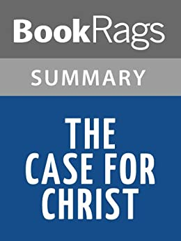 case for christ study guide pdf