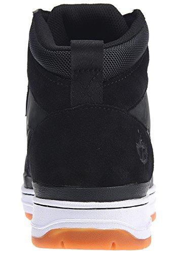 K1X Hombres Calzado / Boots GK 3000 negro