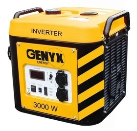 Groupe electrogene inverter 3000w