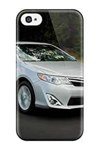 For Iphone 4/4s Fashion Design Toyota Camry 5 Case-WRMUSLQ6675bYWVV