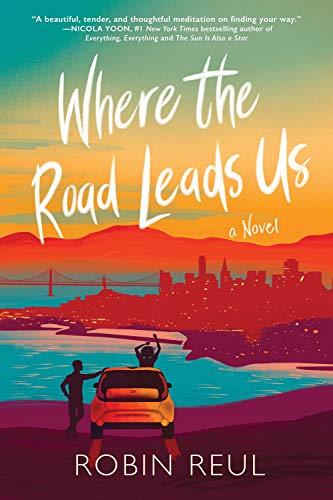 Book Cover: Where the Road Leads Us