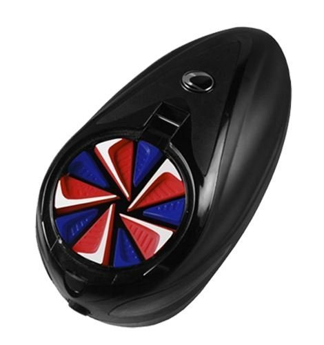 Exalt Rotor Loader Fast Feed - Red / White / Blue by Exalt by Exalt