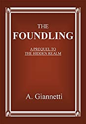 The Foundling (The Hidden Realm)