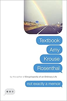 Textbook Amy Krouse Rosenthal ebook