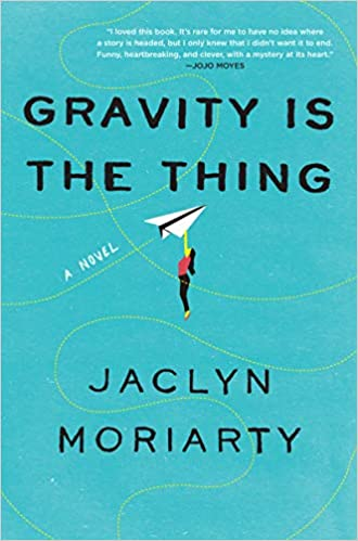 Amazon com: Gravity Is the Thing: A Novel (9780062883735): Jaclyn