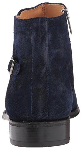 Mezlan Mens Lucena Chelsea Boot Blu