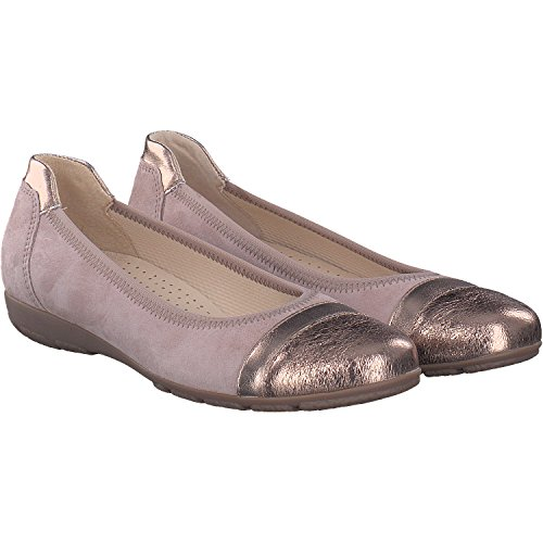 Gabor Jenny Dames Ongedwongen Ballerinas Rood