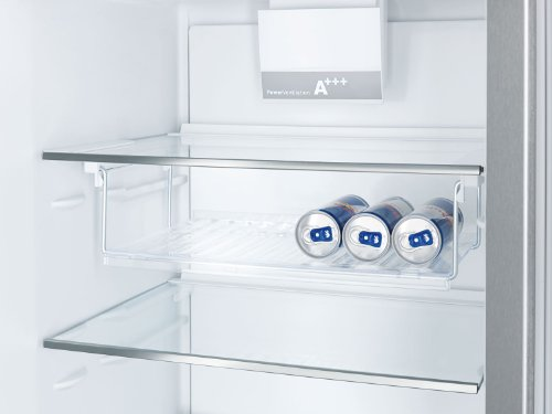 Siemens Kühlschrank Ok Aufkleber : Bosch kge36ai40 kühl gefrier kombination smartcool a kühlen