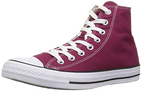 Rojo Zapatillas bordeaux As Converse Spty H xBw0Fgq