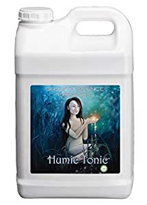 Growth Science Organics - Humic Tonic (2.5G)