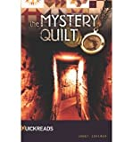 [ The Mystery Quilt (QuickReads: Series 1 (Paperback)) [ THE MYSTERY QUILT (QUICKREADS: SERIES 1 (PAPERBACK)) ] By Lorimer, Janet ( Author )Sep-01-2010 Paperback