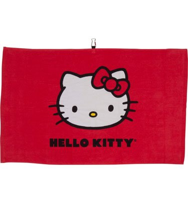 hello-kitty-golf-tour-towel-red