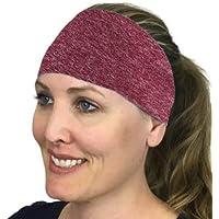 Sweatbands Workout Headbands for Women | BaniBands Sweat...
