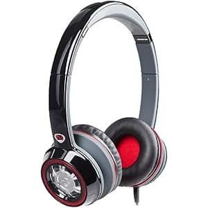 Monster Ncredible Ntune On-Ear Headphones