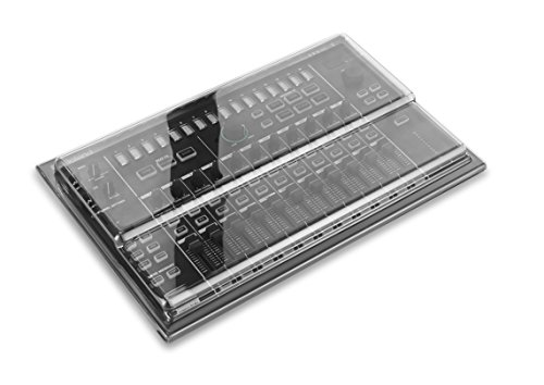 Decksaver DS-PC-MX1 Protective Cover for Roland Aira MX-1