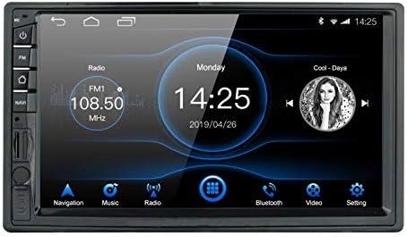 EZoneTronics 7 Pulgadas Android 8.1 Entretenimiento Multimedia ...