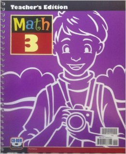 Math 3 Teacher 's Book with CD 3rd Edition pdf epub