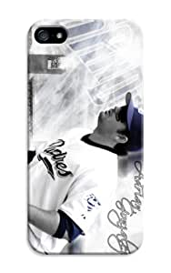 LarryToliver Customizable Baseball San Diego Padres iphone 5/5s Case Cover Best Gift for Collection - Shinhwa Create