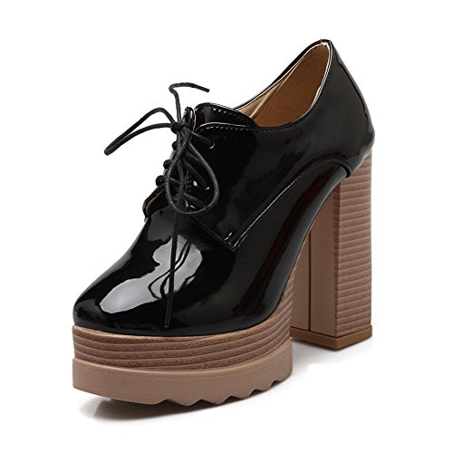 donna nere Scarpe 1to9 eleganti da PqxwP078