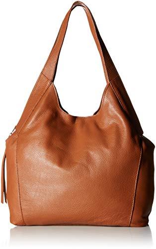 (Kooba Handbags Oakland Tobo-Tote/hobo,  Caramel, One)