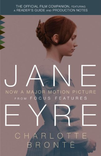 Jane Eyre (Movie Tie-in Edition) (Vintage Classics)