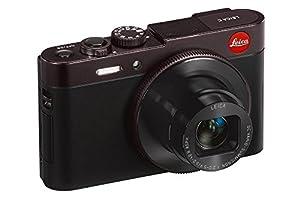 Leica C Camera 12.1MP Mirrorless Digital Camera with 3-Inch LCD