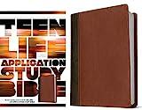 Tyndale NLT Teen Life Application Study Bible