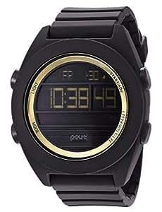 Polite Analog Black Dial Men's Watch - 7779
