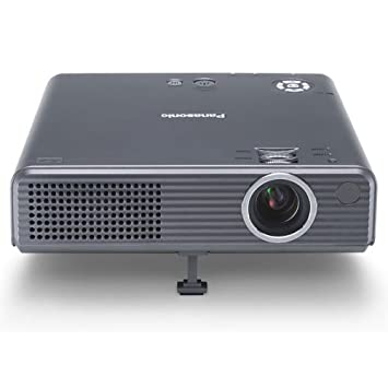 Amazon.com: Panasonic PT-P1SDU Digital Photo Proyector con ...