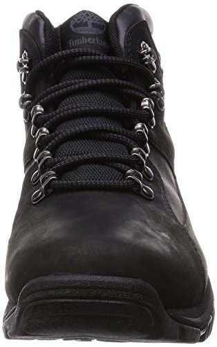 Men's Timberland Mid Thorton GTX Boot Hiking Black TCxCwadq