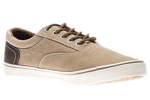 Mustang Herren 4101-301-9 Sneaker-4101-301 Sand