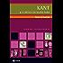 Kant & a Crítica da razão pura (PAP - Filosofia)