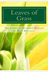 Leaves of Grass: The Complete Deathbed Edition