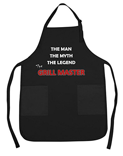 Funny Guy Mugs Grill Master product image