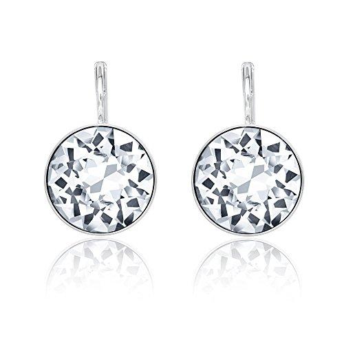 - Swarovski Bella Pierced Earrings