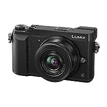 Panasonic Lumix DMC-GX80 12-32 / 3.5-5.6 G Vario Asph./MEGA O.i.s - Cámara digital