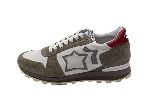 Atlantic Stars Sirius/Bianco Sneaker Uomo 41